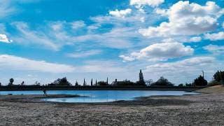 Se prevé intensa sequía en Morelos; llaman a cuidar el agua 2