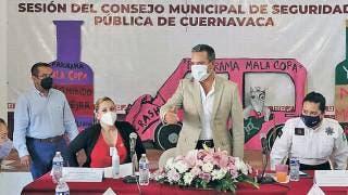 Entra en vigor campaña 'Mala copa' en Cuernavaca 2