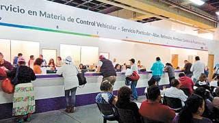 Abren oficinas de Movilidad y Transporte en Morelos, pero sólo reciben previa cita 2