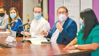 """Lanzan en Morelos app """"Mi Secretaría de Hacienda Virtual"""" 2"""