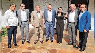 SNTE y Ejecutivo de Morelos logran acuerdos  2