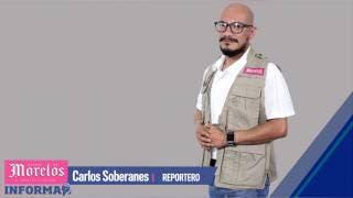 DIARIO DE MORELOS INFORMA A LAS 8AM MIER...