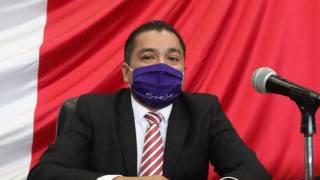 Presentará Alfonso Sotelo iniciativa para regular uso de cubrebocas en Morelos 2