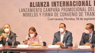 Es Morelos principal productor de nochebuenas 2