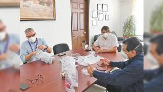 Pagarán prestaciones pendientes a trabajadores de Salud en Morelos 2