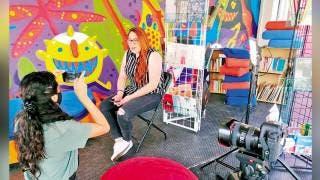 Garantiza STyC Morelos pago a artistas 2