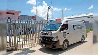 Registran suicidio de preso con COVID, en hospital de Jojutla 2