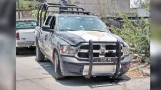 Hieren a balazos a un policía en Tlaltizapán 2