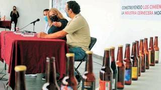Impulsarán industria de cerveza artesanal en Morelos 2