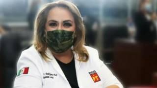 Exige Tania Valentina que mejore atención de los bancos en Morelos 2