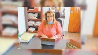 Pide Tania Valentina que den informes a las familias de los enfermos en Morelos 2