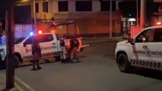 """A """"El Tarzán"""" le dieron un balazo en la cabeza por tirar una moto en Cuernavaca 2"""