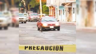 Lesionan en Yautepec a policía con 3 disparos 2