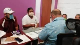 Atiende Movilidad Morelos peticiones de taxistas de Tezoyuca, Emiliano Zapata 2