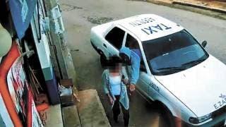 Alertan por taxistas asaltantes en Cuernavaca 2