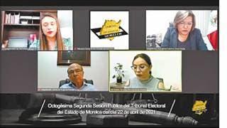 Tribunal Electoral da la razón a regidor suplente en Morelos 2