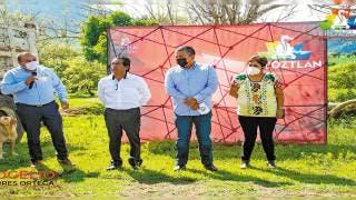 Rehabilitan camino del Jagüey en Tepoztlán 2