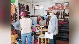 Notifican cierre de negocios no esenciales en Tepoztlán 2