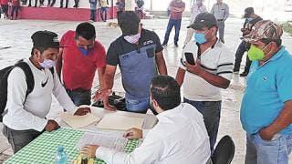 Buscan dar soluciones a pobladores de San Pedro, en Tetela del Volcán 2