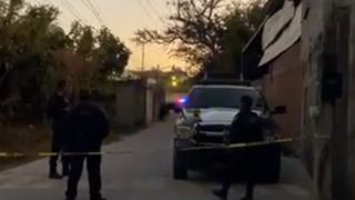 Asesinan a balazos a 2 hombres en Tezoyuca, Emiliano Zapata 2