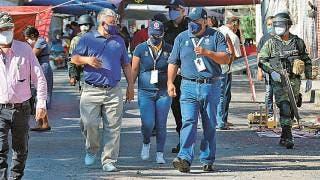 Vigilan que tianguis de La Huizachera en Yautepec cumpla con medidas necesarias 2