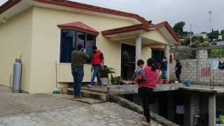 Detenido tesorero de Tlalnepantla por robo; catearon su casa 2