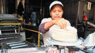 Hay alternativas para evitar incremento a tortilla 2