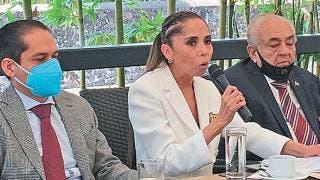 Trabajará abogada en derechos del gremio en Morelos 2