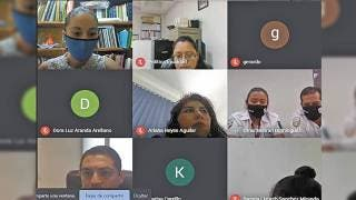 Alistan en Morelos Comisión para Prevención y Erradicación de Trata de Personas  2