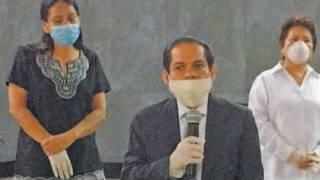 Tachan en el TSJ como inválida la queja contra el nuevo magistrado presidente 2