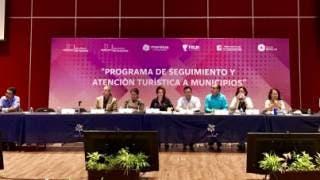 Suman esfuerzos para potenciar el turismo en la zona sur de Morelos