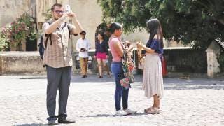 Difundirán turismo para Semana Santa en Cuernavaca 2
