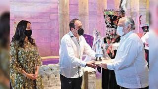 Acreditan a anfitriones responsables en sector turístico de Morelos 2