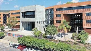 Planean entregar en abril Edificio No. 1 de la UAEM 2