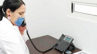 La UNAM atenderá dudas de la población sobre Coronavirus, por línea telefónica 2