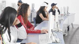 Mantiene Upemor proceso de admisión en línea 2