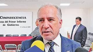 Sin temor a revisión, dice rector de la UAEM 2