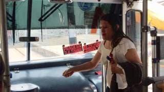 Pasajeros no usan cubrebocas en rutas y agreden a los choferes que se los piden, en Morelos 2
