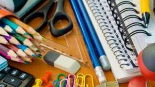Esta es la lista de útiles para educación básica del ciclo escolar 2021-2022 2