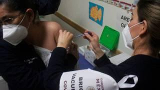 Inicia aplicación de vacunas vs COVID-19 en hospitales privados 2