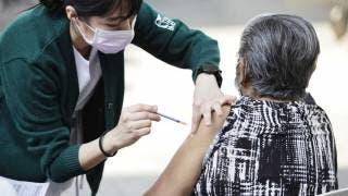 Última semana de abril, vacunación vs COVID19 a población de 50 a 59 años 2