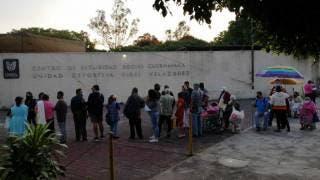 Confirmado: lunes 18 y martes 19 seguirán vacunando a rezagados en Cuernavaca, Cuautla y Jojutla 2