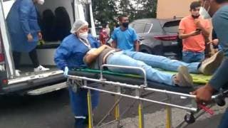 Rechazan que desmayo de joven en UAEM, Cuernavaca, esté relacionado con vacuna Pfizer 2
