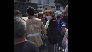 Vacuna COVID-19 en Morelos: Se acaban las dosis en Sedesol 2