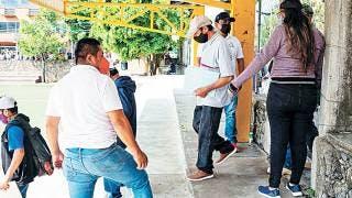 Mañana inicia vacunación en Tepoztlán y Temixco para mayores de 40 años 2