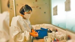 Llama HNM Morelos a vacunar contra sarampión a menores de 1 a 4 años 2
