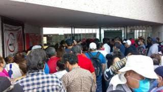 Vinieron de CDMX, Puebla y Edomex a vacunarse a Morelos, confirma Bienestar 2