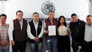 Validan triunfo de Alejandro Mojica como diputado federal