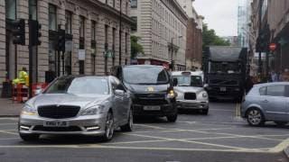 Reino Unido prohibirá venta de autos a diésel y gasolina en 2040