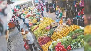 Repuntan ventas en Semana Santa en Morelos 2